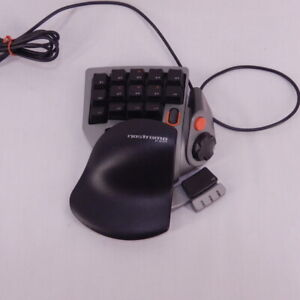 Belkin Nostromo SpeedPadN52 Wired USB Keypad Game Pad F8GFPC100
