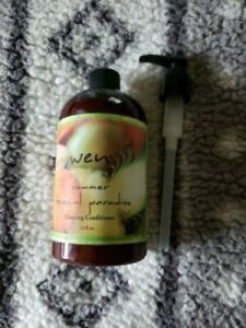 wen summer tropical paradise Cleansing Conditioner 16 Oz