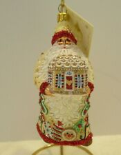 "Patricia Breen ~ ""Home Sweet Home"" ~ Gingerbread ~ Sweet & Unique ~ W/Tag"