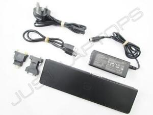 Dell USB 3.0 Docking Station with Dual Video Inc PSU for Inspiron 3541 3542