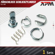 Türschloss Schliesszylinder für VW Polo 9N 1.2L 1.4L 1.6L 1.8L 1.9L 2.0L 01-09
