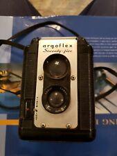 Vintage Argoflex Seventy-Five Box Camera