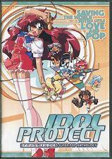 Idol Project Pack - Super Pop Anthology (DVD, 2004, 2-Disc Set)