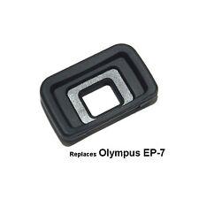 Oeilleton viseur eyes cup EP-7 pour Olympus E3 E30 E300 E330 E400 E410 E420 E500
