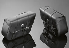 TRIUMPH LEGEND / TT / ADVENTURER Saddlebags, Pannier bags, Panniers (02-2612)