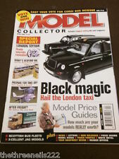 MODEL COLLECTOR - THE LONDON TAXI - APRIL 2005