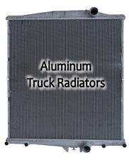 """1998-2003 VN- VNL - VNM  VOLVO radiator FIRST DESIGN """"MADE IN USA"""""""