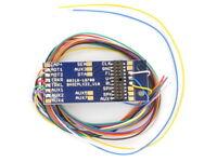 ESU 51958 Adapterplatine für Decoder Plux22