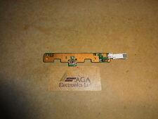 HP Probook 6550b, 6555b Laptop Power Button Board & Ribbon Cable. 6050A2331401
