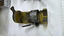 Vintage Darex m3/m5 collet holder - drill bit sharpener