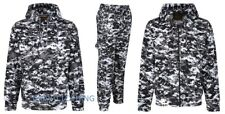 Camouflage Soft Touch Digital Hoodie Zip Hoodie and Bottoms Digital Urban