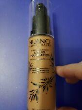 NEW 290 Deep Warm Nuance Salma Hayek Flawless Finish Liquid Foundation makeup