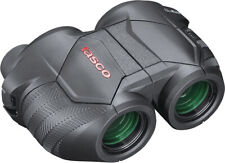 Tasco Focus Free 8x25mm Porro Black Binoculars
