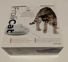 PetSafe FroliCat ZIP Automatic Laser Light - interactive cat toy - light chase