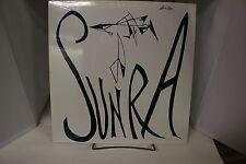SEALED SUN RA SOLAR ARKESTRA Art Forms Of Dimensions Tomorrow reissue Vinyl 2000