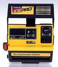 Polaroid 600 Sofortbildkamera JOBPRO Close up  [Refurbished]