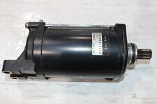motorino avviamento bmw f 800 r dal 2009-2014 Starter motor Anlasser