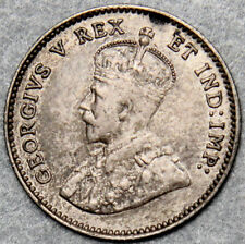 Canada George V 1911 5 Cents   #130110