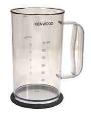 Kenwood KW710459 Mixfuss HB795 Stabmixer HB791 Aufschäumer für HB790