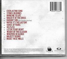 Brandon Bee Inside These Walls CD