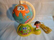 Dora Tv aventure Globe télévision jeu éducatif interactif jouet jeune enfant