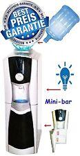 Trinkwasserspender für wassergallone , + minibar , getränkespender, NEU