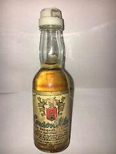 Mignon - Miniature - BRANDY CAVALLINO ROSSI - 25 ml - A064