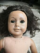 New ListingAmerican Girl Just Like You Truly Me Doll Curly Black Hair African American