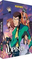 ★ Edgar de la Cambriole (Lupin III) ★ Saison 1 - Edition Limitée [Blu-ray] + DVD