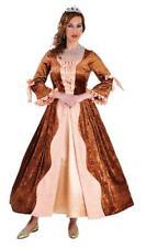 Rokoko Abito Costume barocco marquisin principessa Rokoko Costume da donna vestito Rokoko