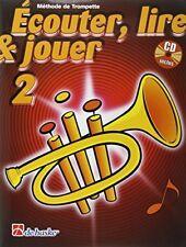 Ecouter lire & Jouer 2 Trompette (jean Castelain) | de Haske Publications