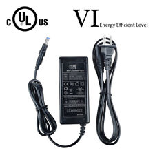 Fite ON AC Adapter Power Supply for Fujitsu LifeBook T4220 T5010 Notebook PC