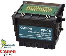 Canon PF-04 Print Head iPF 650 655 670 755 680 685 750 760 765 770 780 785 OEM