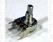 Alpha 1M 1000K Ohm Horizontal Mount Pot Potentiometer A1M A1M
