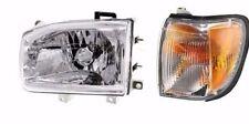 MONACO SAFARI ZANZIBAR 2004 LEFT HEADLIGHT HEAD LIGHT CORNER SIGNAL LAMP RV