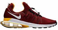 Nike Mens Nike shox gravity Low Top Lace Up Running Sneaker