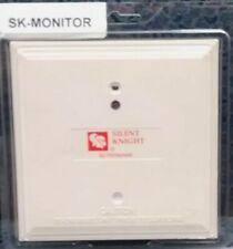 New Listingsilent Knight Sk Monitor Input Monitor Module