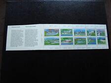 CANADA - timbre yvert/tellier carnet n° C838 n** MNH (Z20)