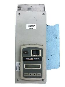Generac Nexus Controller USED but tested good from 20 kw