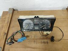 Vw Golf Mk2 Jetta Speedo Clocks Instrument Cluster Mfa Motometer