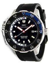 IWC Armbanduhren mit Ewiger Kalender