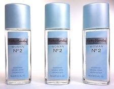 Betty Barclay Woman N°2 Deodorant Natural  3 x 75 ml (EUR 11,96 / 100 ml)