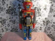 Vintage (80's)GoBot Robot Cap Rifle with Scope Transformer Toy by Arco Pre-owned