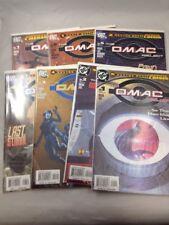 OMAC Project #1-6 & Special DC Comics NM Unread Batman JLI Infinite Crisis