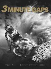 3 MINUTE GAPS - MTB DVD
