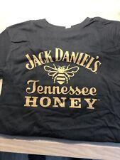 Jack Daniels Tennesee Honey TShirt Size Medium