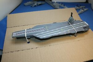 USS Gerald Ford Super Carrier in 1250 scale.2021 production