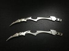Hot Toys 1/6 Scale AVP-R Alien vs Predator Celtic  2.0  Middle  Knife