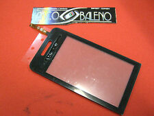 TOUCH SCREEN +VETRINO per SAMSUNG STAR GT S5230 S5230W X DISPLAY LCD NERO VETRO