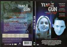 DVD YEAR OF THE GUN | Sharon Stone | Action - aventure | Lemaus